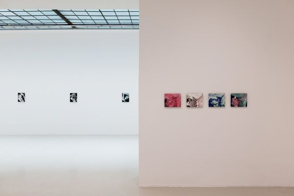 Will You Still Love Me Tomorrow, installation view