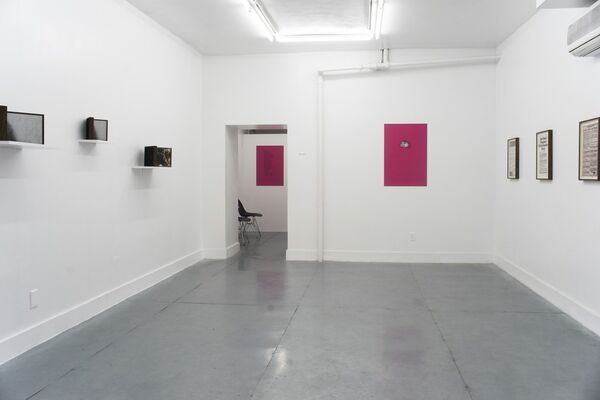 Hong-An Truong, We Are Beside Ourselves, installation view