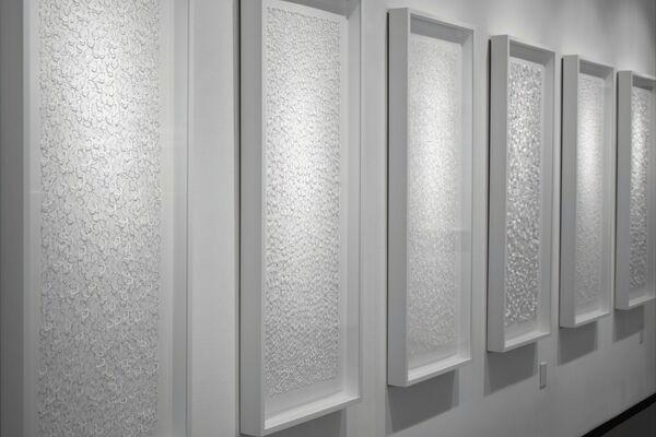 White Noise, installation view