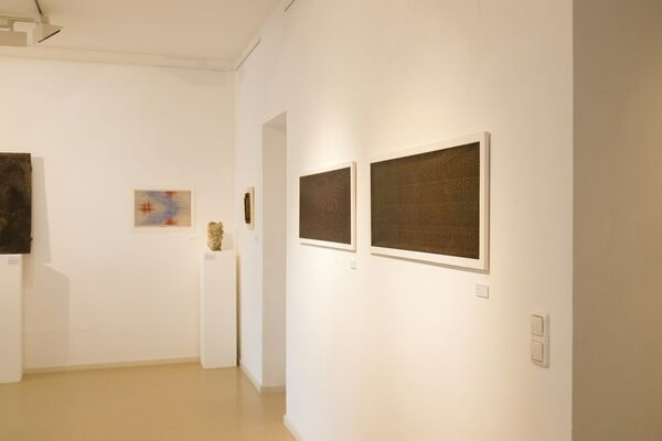 The Ishii Collection, installation view