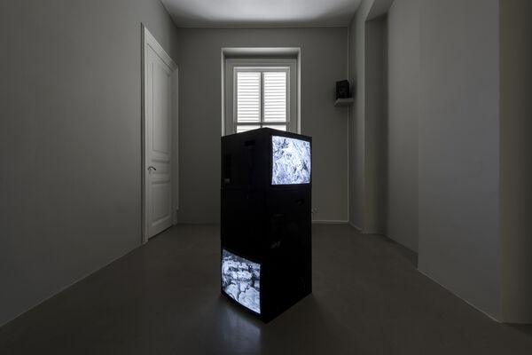 Versus Art Project at London Art Fair 2020, installation view