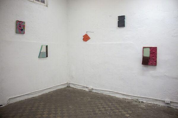 Archipelago, installation view