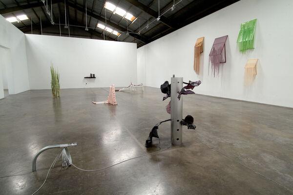 Shirley Tse: Sink Like a Submarine, installation view