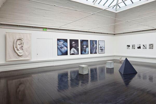 The Artists' Autumn Exhibition, installation view
