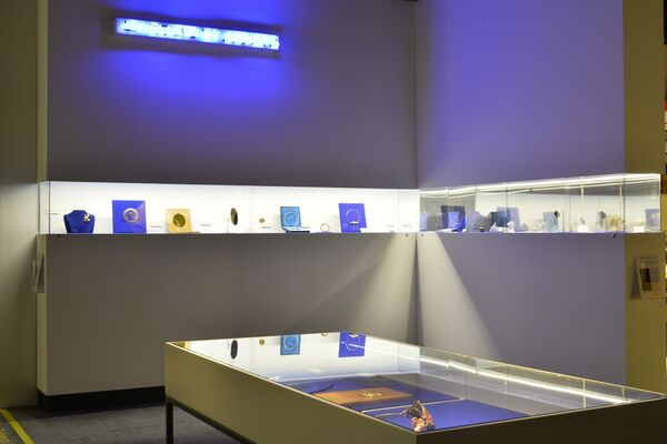 Louisa Guinness Gallery at Design Miami/ 2016, installation view