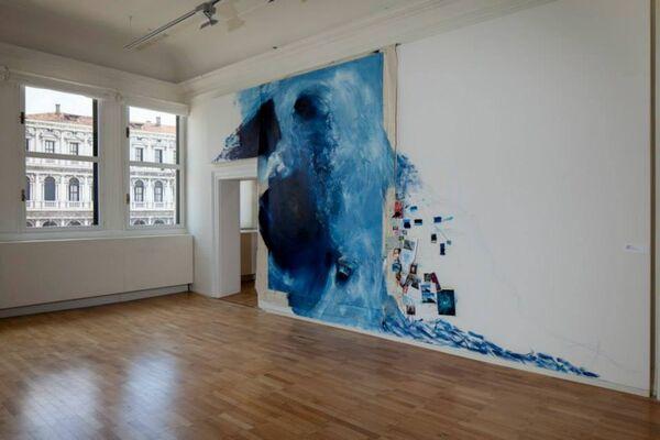 Nell'Acqua Capisco, Collateral Event, 55th La Biennale de Venezia, 2013, installation view