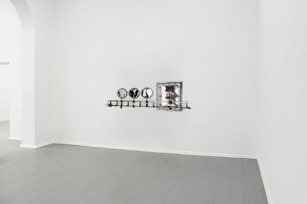 New Generation Of Contemporary Art Online Auction., installation view