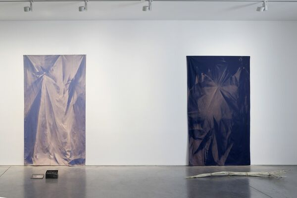 Two Times Seven, installation view