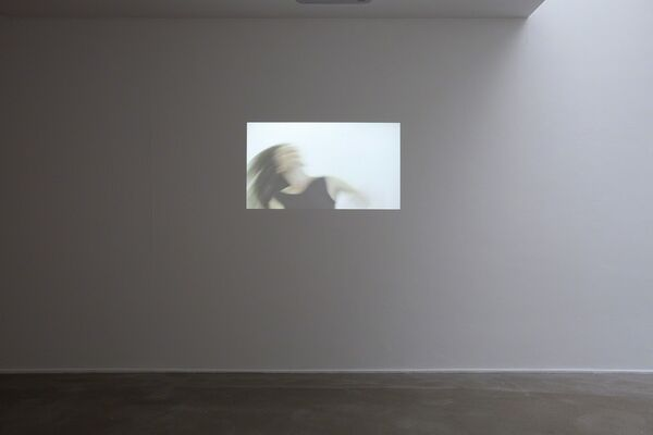 Lubricated Language with Mire Lee, Ali Kazma, Petra Morenzi, Miguel Angel Rios and Anne Wenzel, installation view