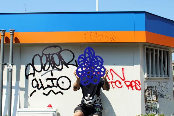 Summer Vibes, installation view