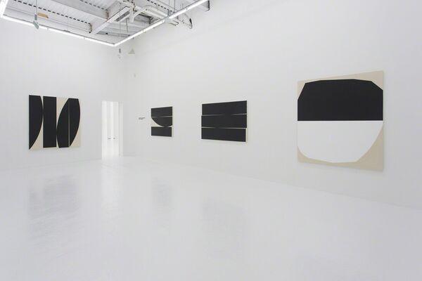 Das Angeles, installation view