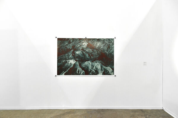 CIBRIÁN at ZⓈONAMACO 2019, installation view