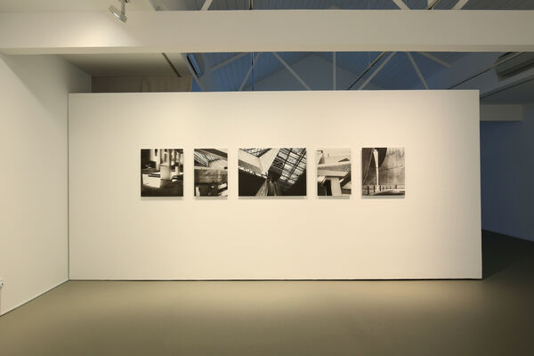 SPACES, installation view