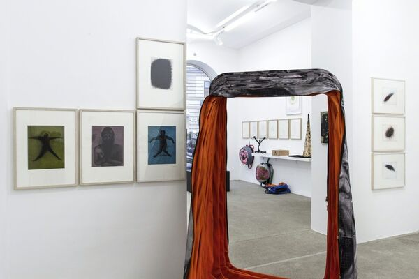 SPECIAL ART SHOP with Markus Mittringer Photography, installation view