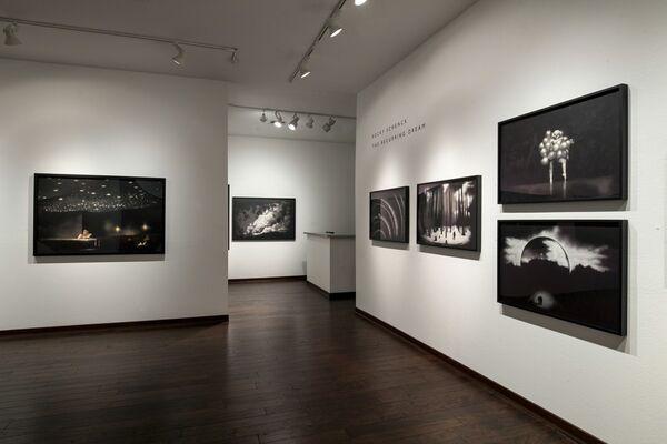 Rocky Schenck: The Recurring Dream, installation view