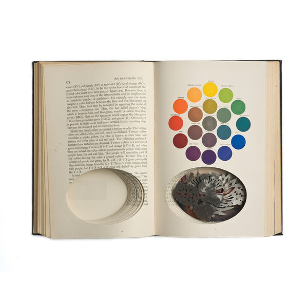 Sondra Sherman, 'Found Subjects: Art in Every Day Life, Brooch'