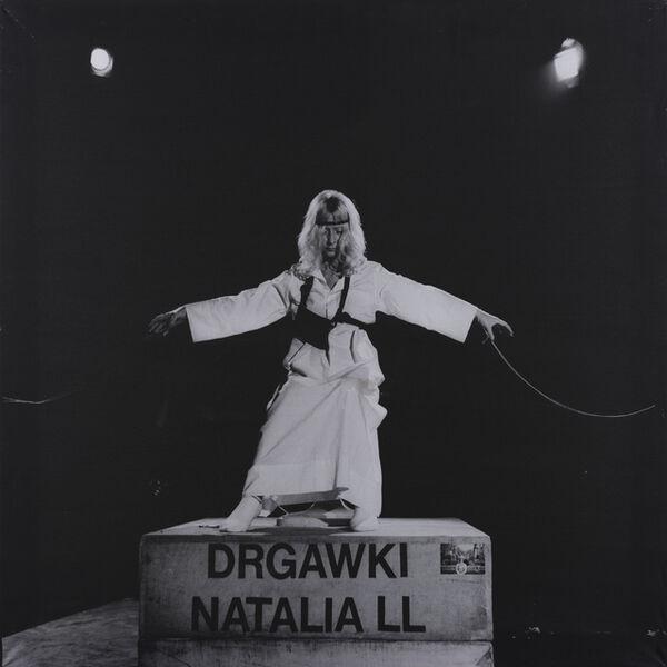 Natalia LL, 'Twitches', 1981
