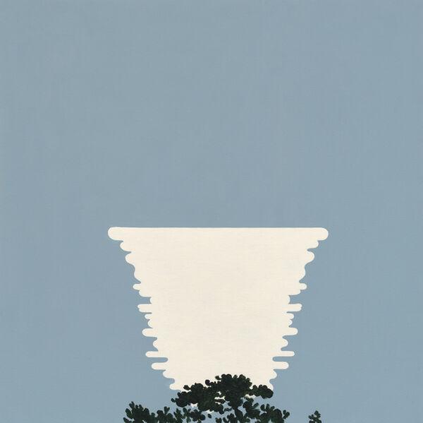 Nobuyuki Takahashi, 'Pacific Ocean II', 2017
