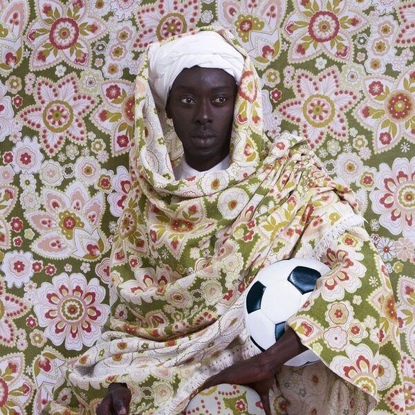 Omar Victor Diop, 'El Moro', 2014