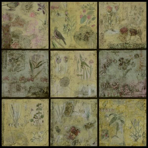 Claudia Marseille, 'Flora and Fauna', 2013