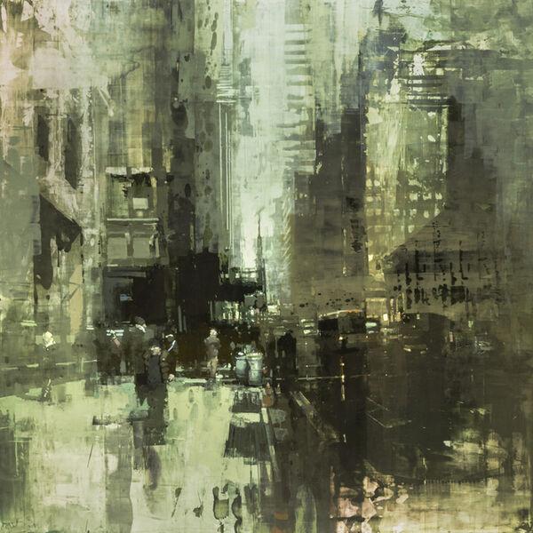 Jeremy Mann, 'NYC #41', 2018