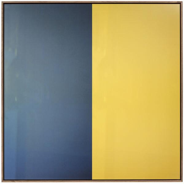Jan Dibbets, 'Duplo III (B)', 1976/2014