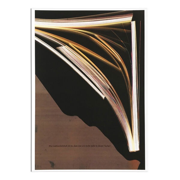 Wolfgang Tillmans, 'Texte zur Kunst Edition 2018', 2018