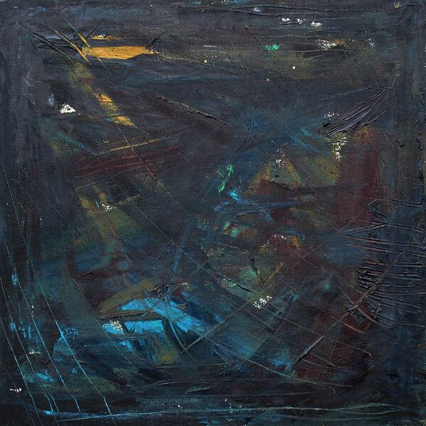 Jean Bedrosian, 'Deepening Layers', 1984