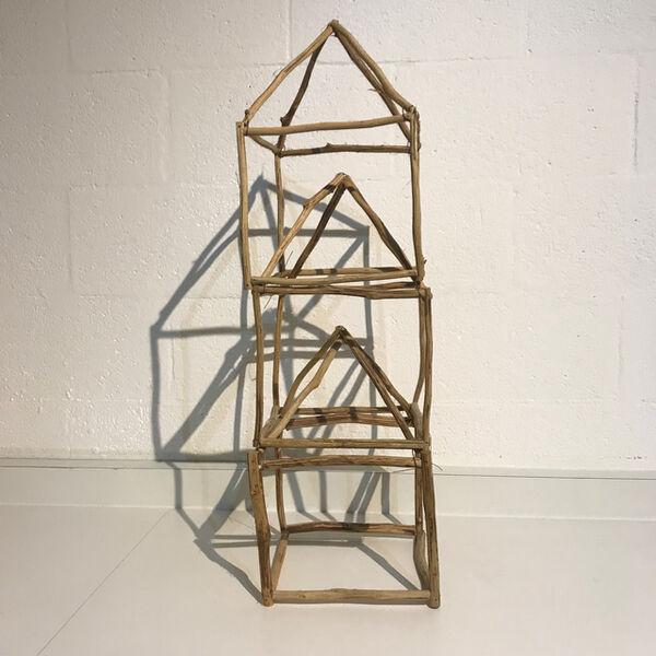 Juan Roberto Diago, 'Transparent Houses', 2007
