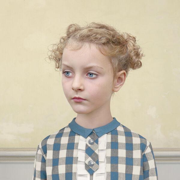Loretta Lux, 'Portrait of Antonia', 2007