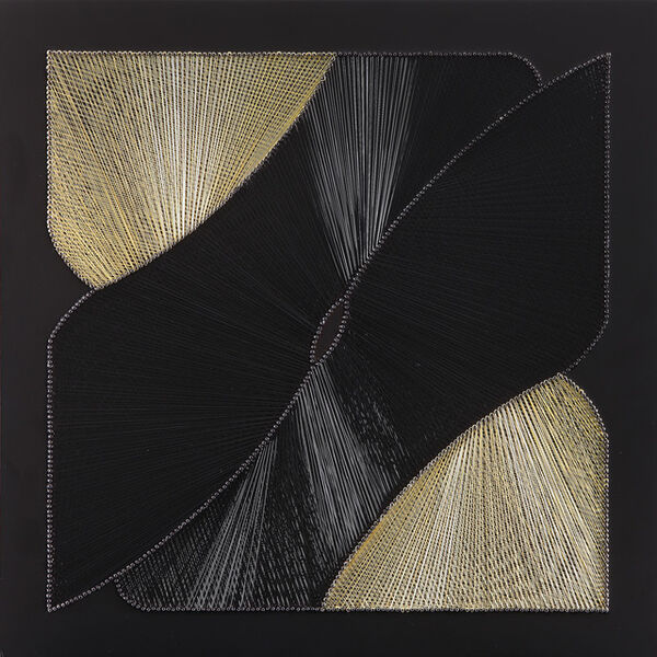 Gulay Semercioglu, 'The Golden Wings', 2013