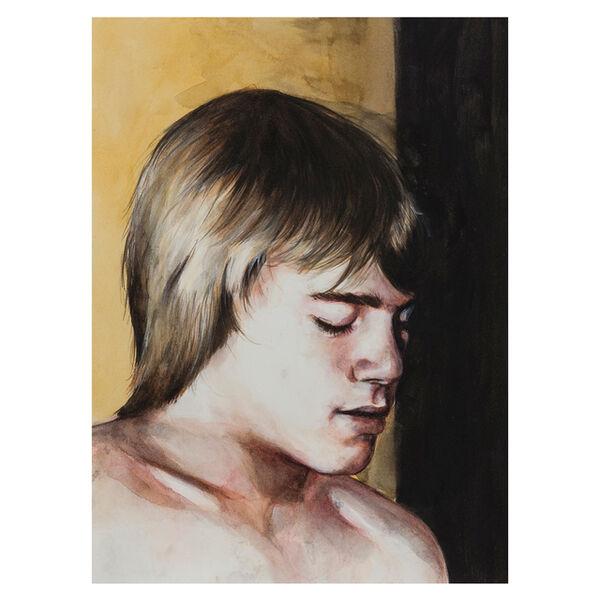 Paul P., 'Untitled Portrait', 2004