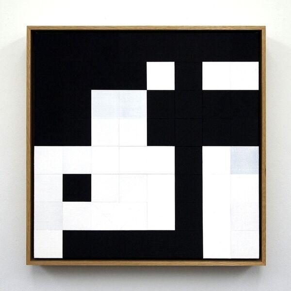 Tom Hackney, 'Chess Painting No. 27', 2013