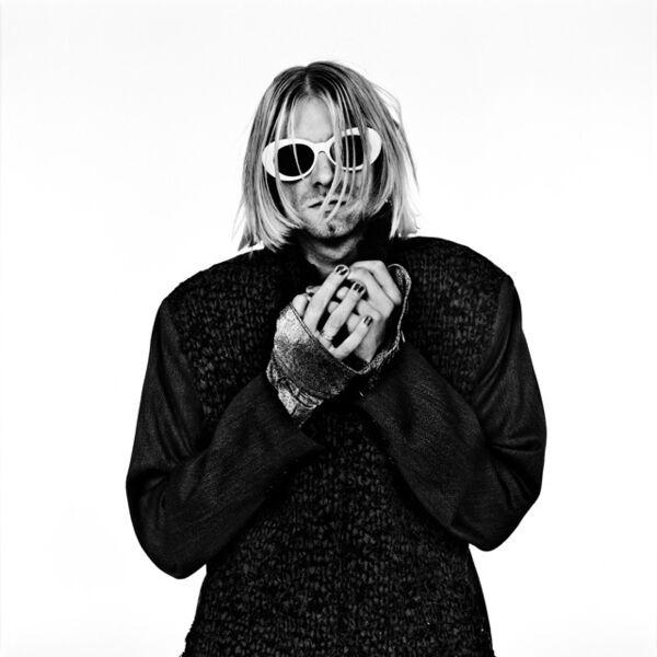 Anton Corbijn, 'Kurt Cobain', 1993