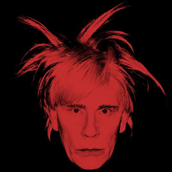 Sandro Miller, 'Andy Warhol / Self Portrait (Fright Wig), 1986 ', 2014
