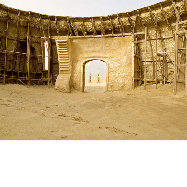 Rä di Martino, 'No More Stars (Star Wars) #15', 2010