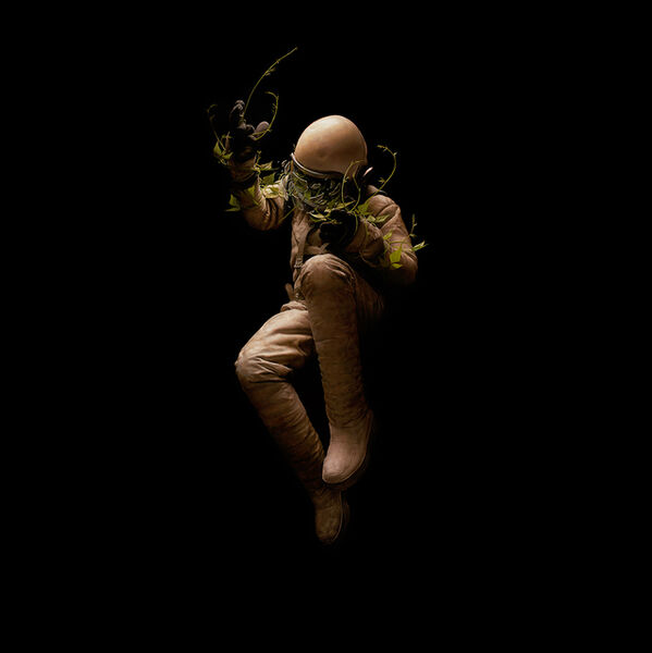 Jeremy Geddes, 'Ascent', 2013