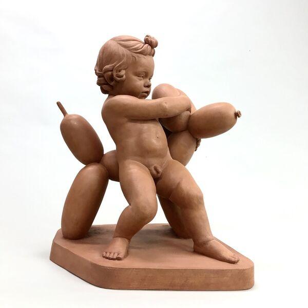 """Gerard Mas, '""""Hellenistic fantasy""""', 2019"""