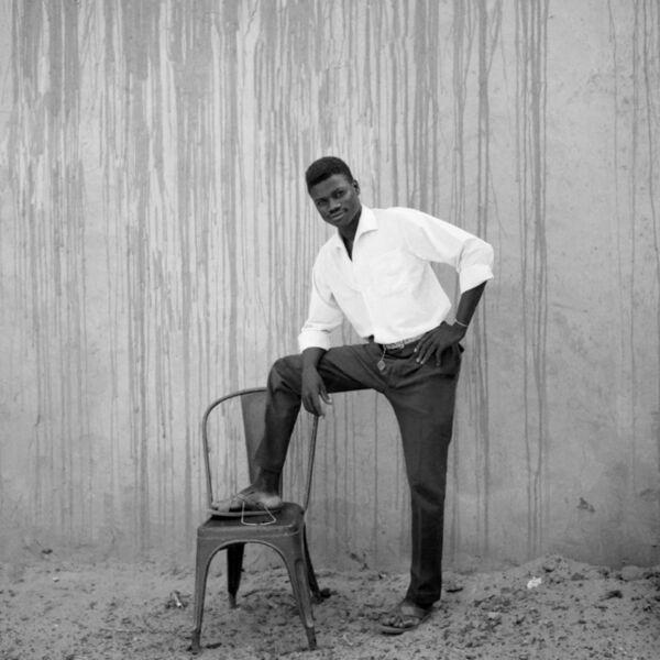Hamidou Maiga, 'Untitled', 1962
