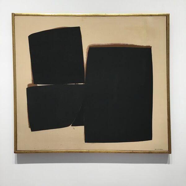 Conrad Marca-Relli, 'Untitled (F-M-12-67)', 1965