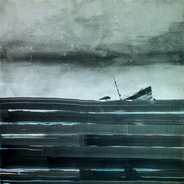 Wong Wai Yin, 'The Sinking Ship', 2011