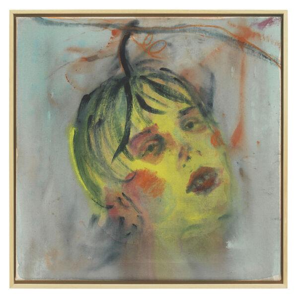 Andrej Dubravsky, 'One beautiful fruit head', 2019