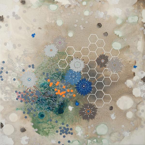 Heather Patterson, 'Flourish', 2018