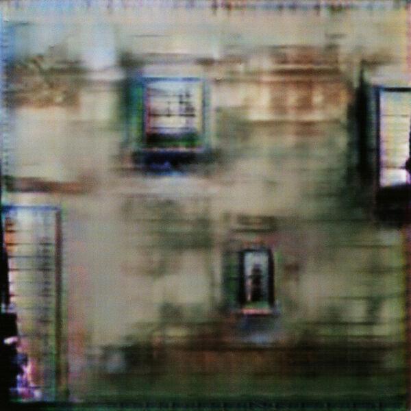 Leigh Blanchard, 'Background 4', 2017