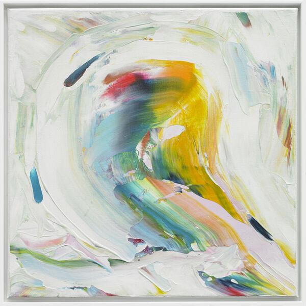 Marit Geraldine Bostad, 'Wait For Me II', 2020
