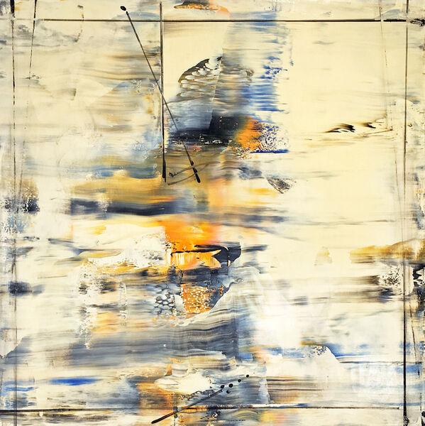 Antonio Carreno, 'Still Rising', 2017