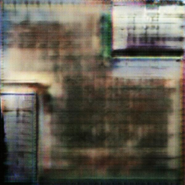 Leigh Blanchard, 'Background 3', 2017