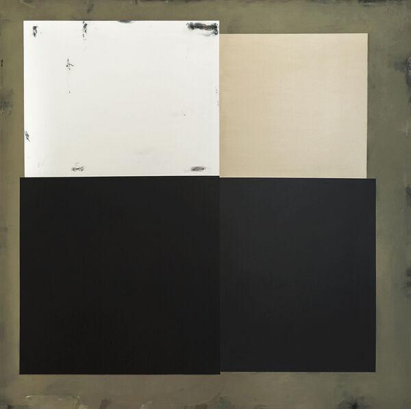 Jesús Matheus, 'Ideogram/Form', 2014