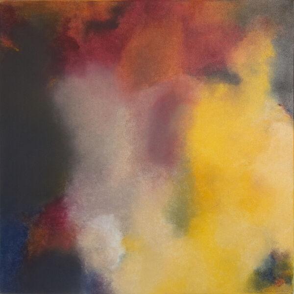 "Kerstin Piallard, '""Walpurgis Night""', 2017"