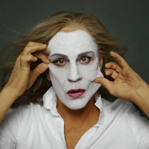 Sandro Miller, 'Annie Leibovitz / Meryl Streep, 1981', 2014